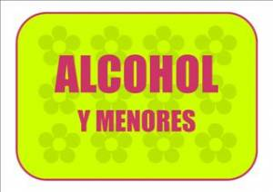 Alcohol Menores