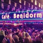 Alicante Cafe Benidorm