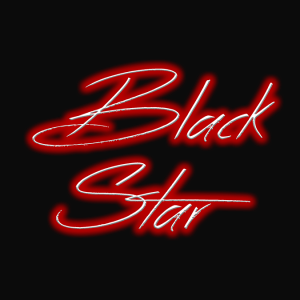 Black Star Madrid