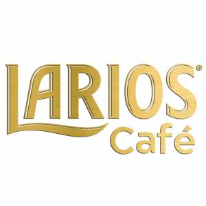 Larios Cafe Madrid